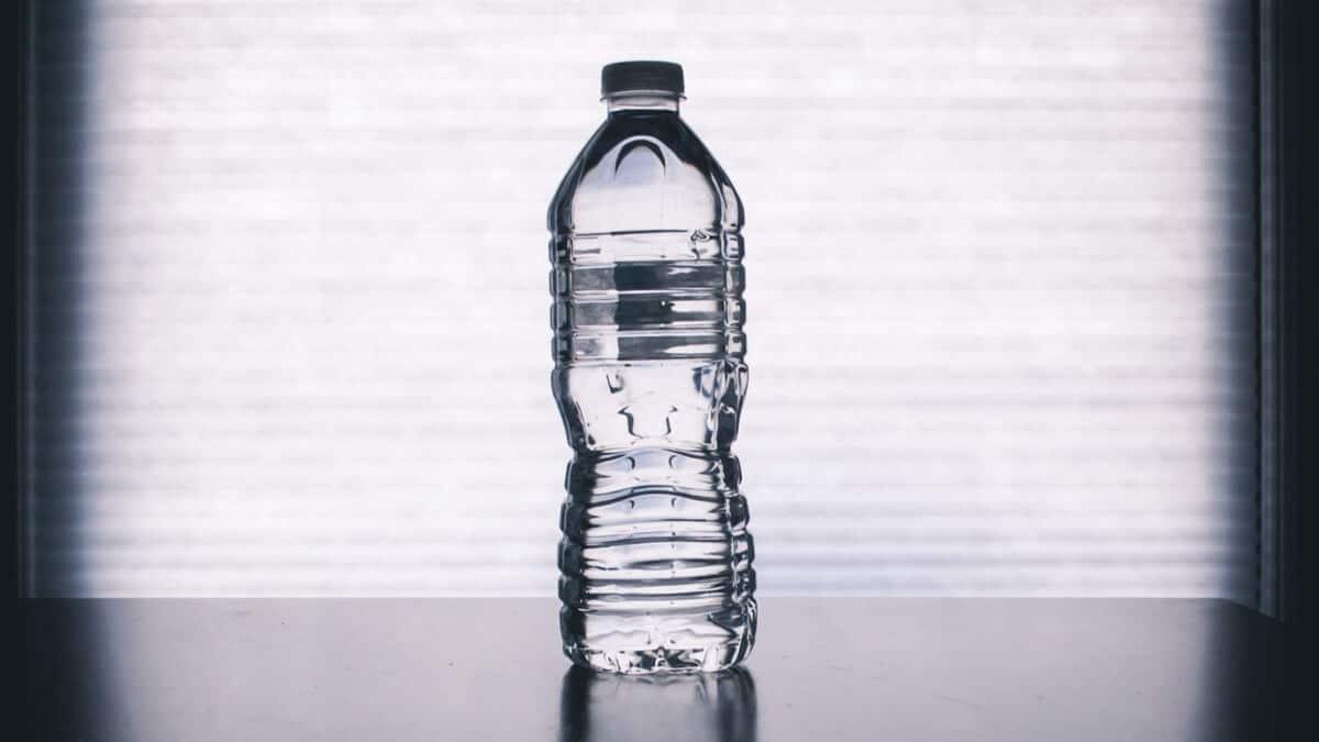 is koolzuurhoudend water gezond